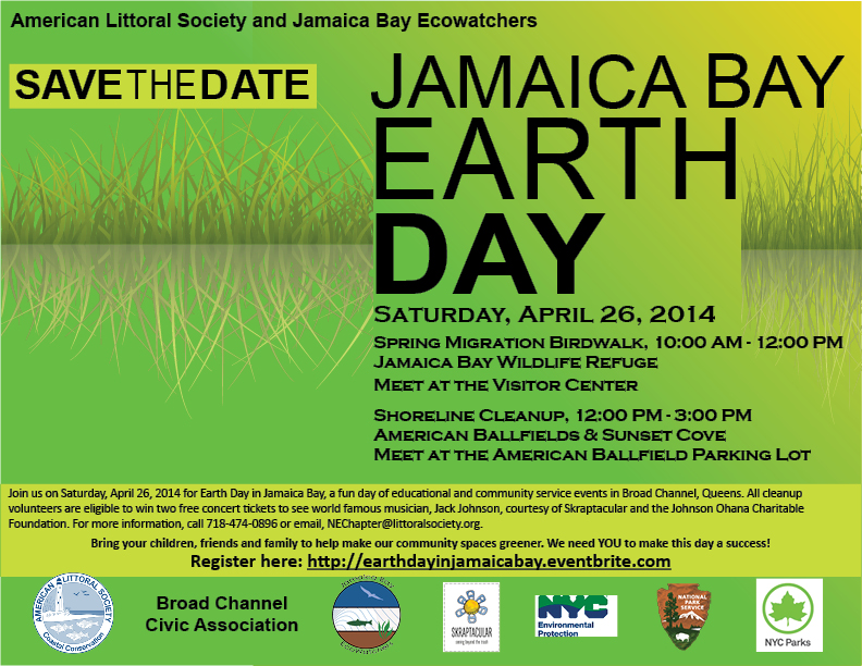 Earth Day 2014 Poster rvsd 2